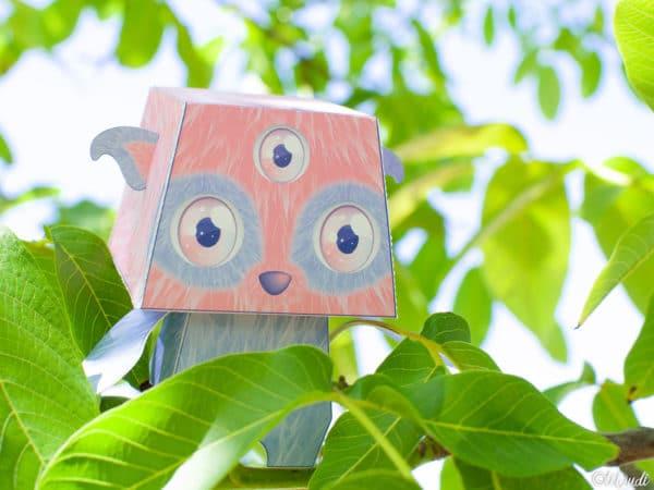 Escape game des vacances. La Forêt enchantée. Pilou-pilou. Escape game pour enfant. tiDudi